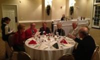2013 Officer Installation Banquet